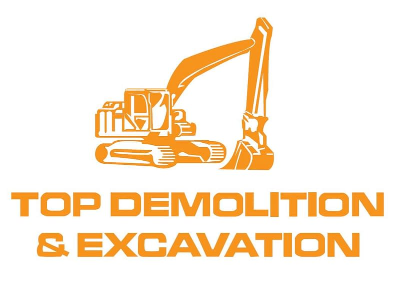 Top Demolition & Excavation