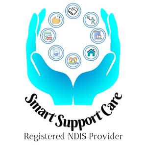 Logo with NDIS